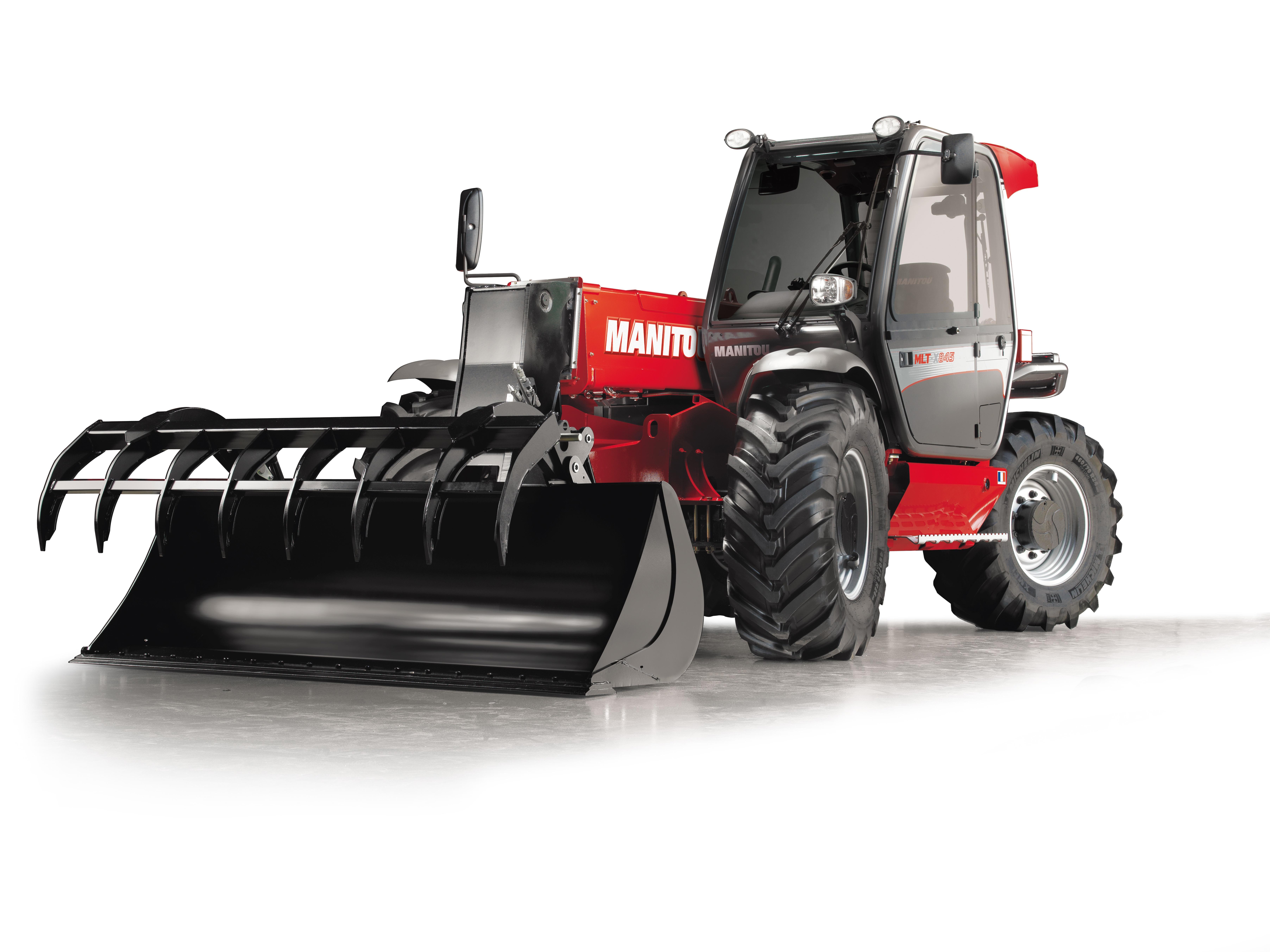 MLT-X 735 T LSU