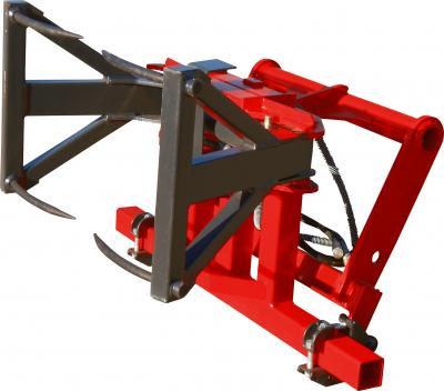 Bale Clamp Super Compact